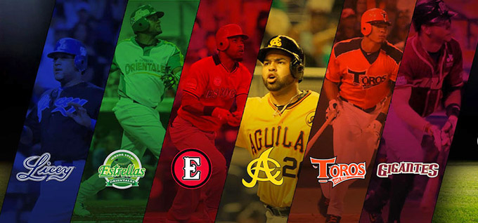 Liga Dominicana de béisbol profesional calienta brazo para temporada
