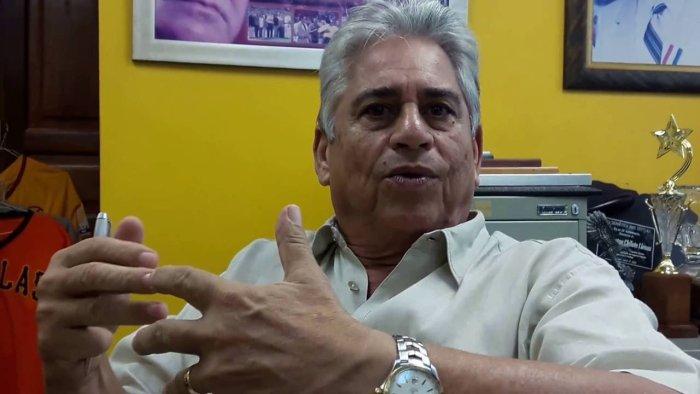 Llenas elogia comportamiento de las Aguilas y habla sobre Héctor Luna