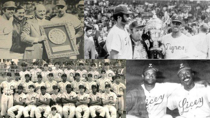 Especial | Serie del Caribe: La historia de un clásico del béisbol latinoamericano