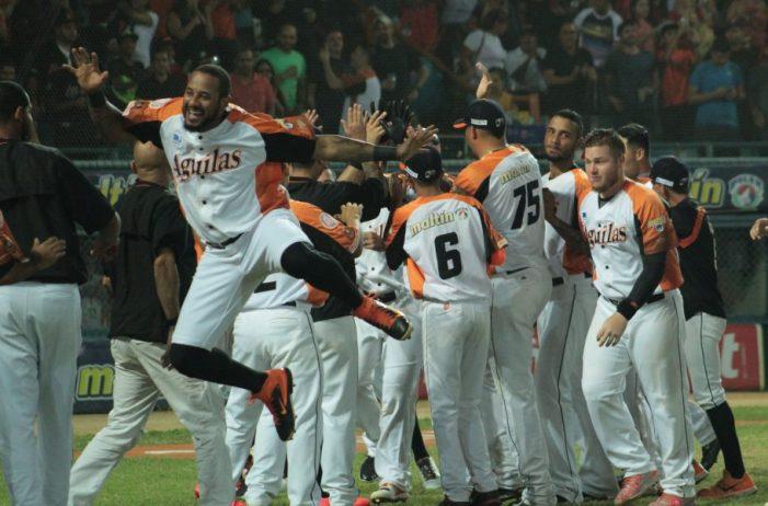 Águilas del Zulia se titula campeón de la LVBP