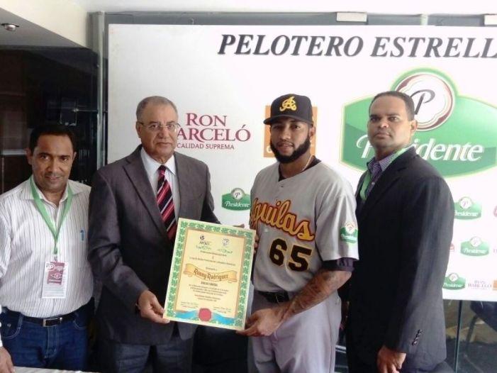 Bonetti destaca el aporte del Pelotero Estrella