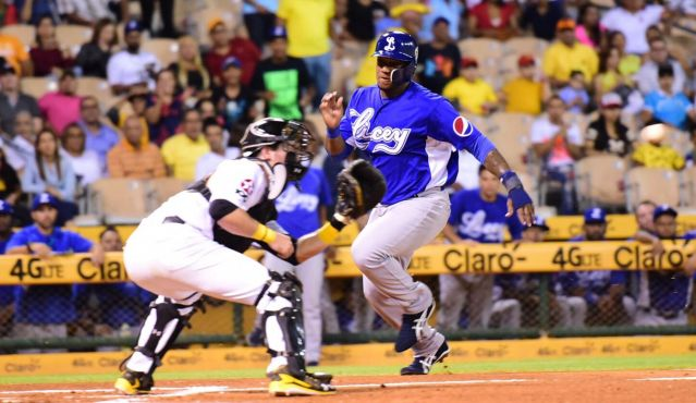 #Transmision #Licey 3 vs #Aguilas 4 – FINAL- #SerieFinal 2016-2017