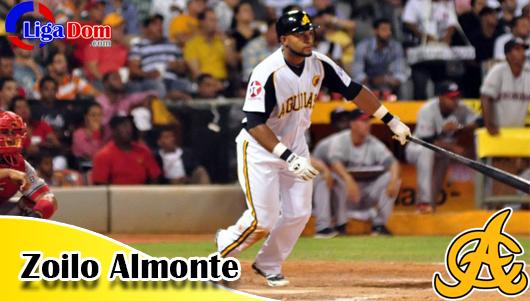Zoilo Almonte confía en trabajo de las Águilas