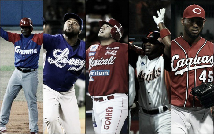 Todo Listo para La Serie del Caribe 2017; Participantes definidos