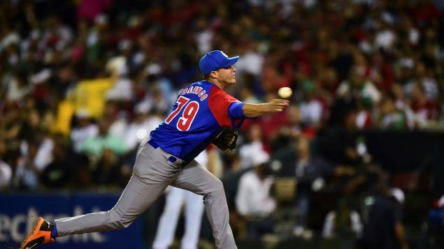 Solicitan a MLB oficializar la participación de Cuba en la Serie del Caribe