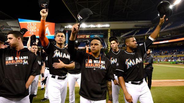Hay acuerdo y los Miami Marlins serán vendidos por 1.600 millones de dólares