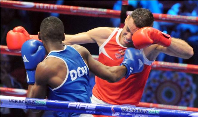 El boxeo en RD da pena