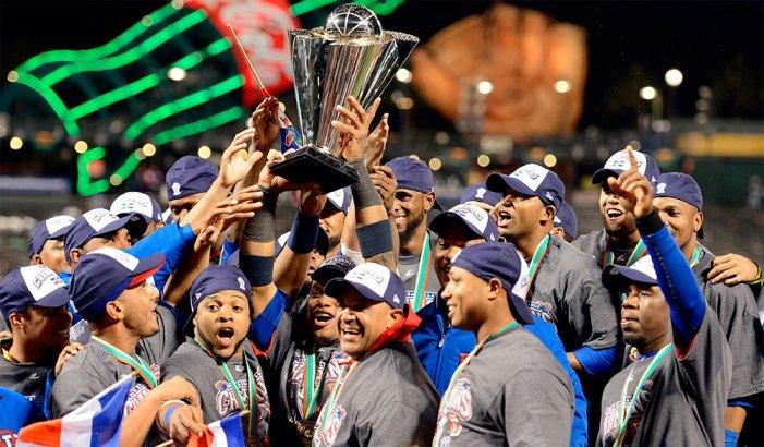 Dominicana hoy inicia defensa del título en Clásico Mundial de Béisbol