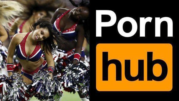 Las insólitas búsquedas y los llamativos niveles de audiencia de un sitio XXX durante el Super Bowl LI