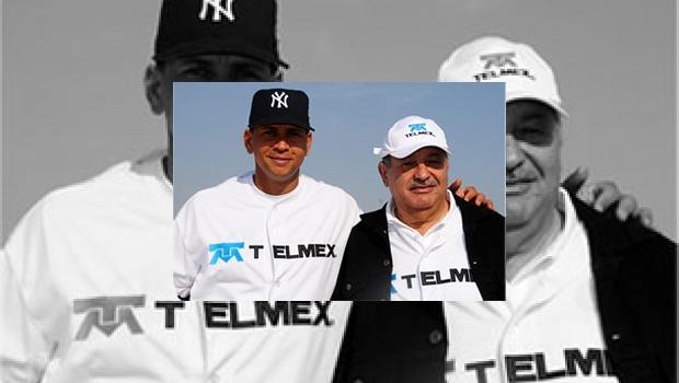 """Slim lanzaría primera bola en """"Clásico Mundial de Beisbol"""" ¿transmitido por el propio Slim en Chivas TV?"""