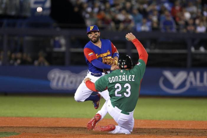 """Venezuela """"celebra"""" la derrota ante México"""