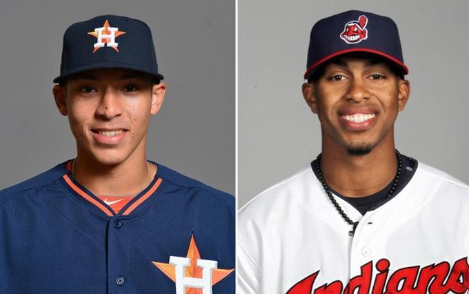 Lindor y Correa jugarán juntos por Puerto Rico