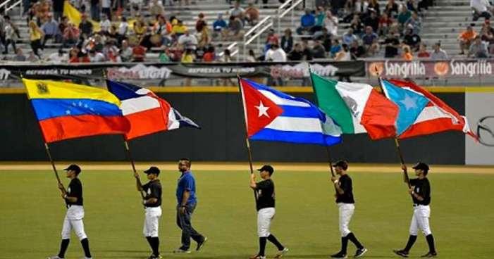 SERIE DEL CARIBE: Sale Cuba entra Colombia?
