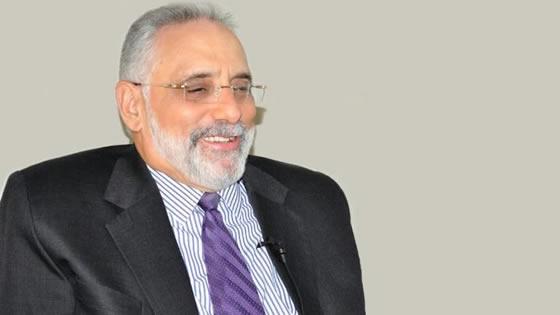 Vitelio Mejía, elegido presidente de la LIDOM