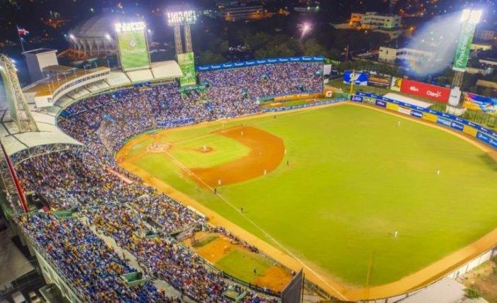 PROYECTO: Harían remodelación al estadio Quisqueya