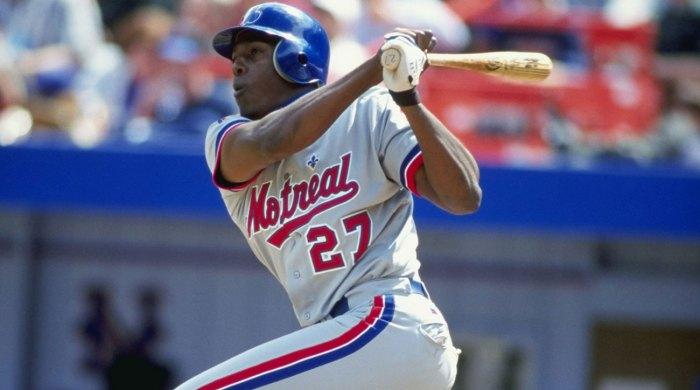"""Guerrero: """"En 1995 iba a dejar el béisbol por el cansancio físico"""""""