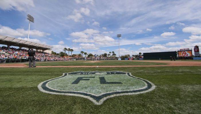 Asociación de Jugadores de beisbol prepara campamento primaveral para agentes libres
