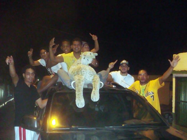 Muere adolescente tras ser impactado por un disparo al aire que realizó hombre que celebraba victoria de las Águilas