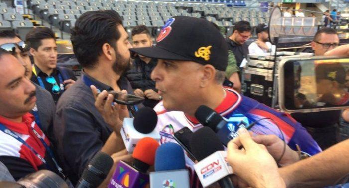 Lino Rivera, querido en Puerto Rico, México y la República Dominicana