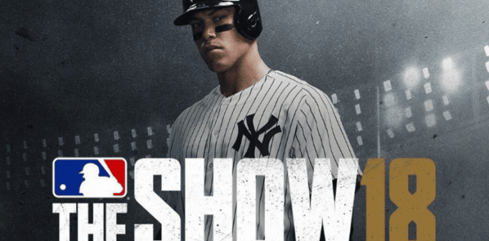 MLB The Show 18 recibe su primer tráiler de gameplay