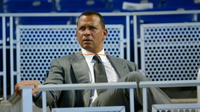 Alex Rodríguez regresa a los Yankees como asesor especial