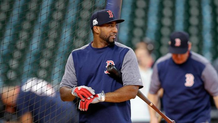 Informe: Mets estarían interesados en Eduardo Núñez y Todd Frazier