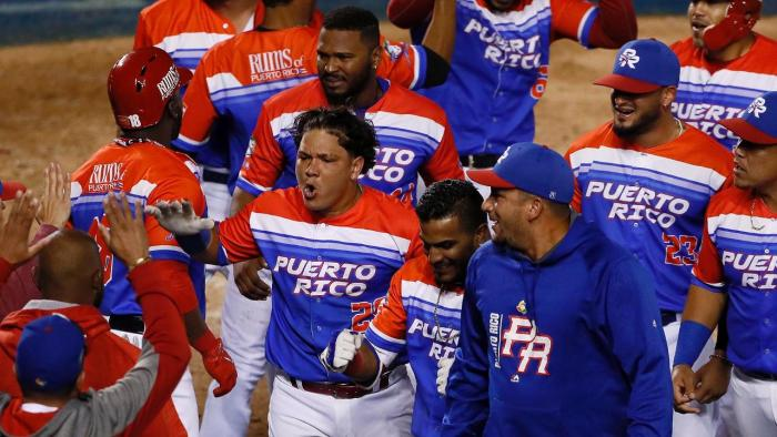 Criollos vencen a R.D. para repetir como campeones de la Serie del Caribe