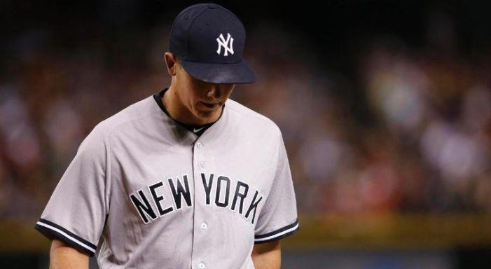 Chad Green probará suerte como abridor | #Yankees