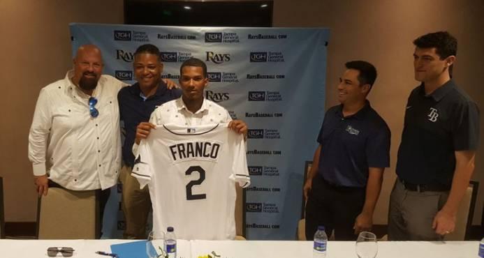Las Grandes Ligas han invertido US$66 millones en firmar prospectos criollos