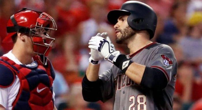 J.D. Martínez preferiría no firmar con Red Sox
