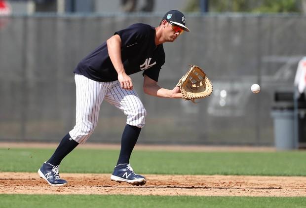 Los Yankees ya tienen favorito para ser el 3B titular