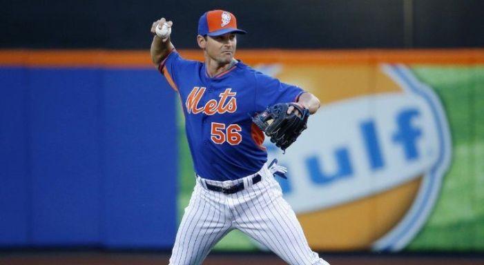 Los Mets de Nueva York anuncian nuevo movimiento en el roster