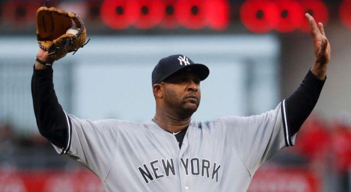 El refuerzo que quiere CC Sabathia para Yankees