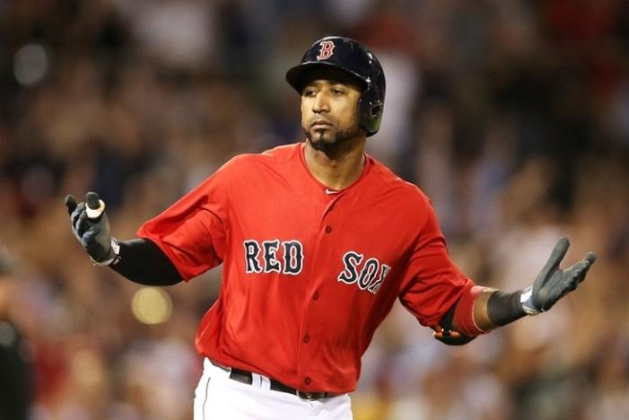Eduardo Núñez revela secretos de sus negociaciones con los Red Sox