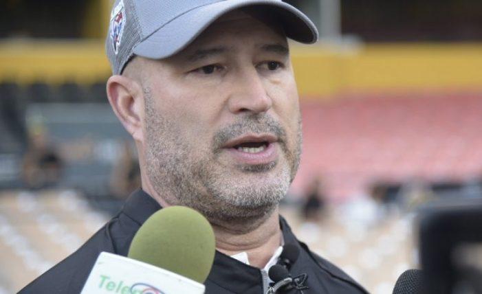 Águilas Cibaeñas jugarán seis partidos de pretemporada