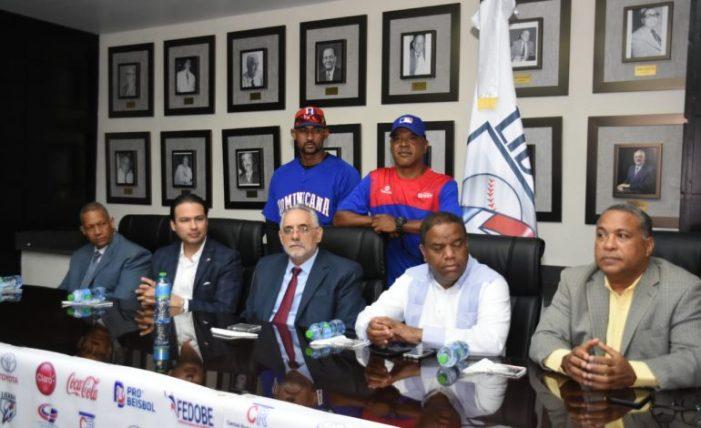 Dominicana lista para Copa Mundial U23