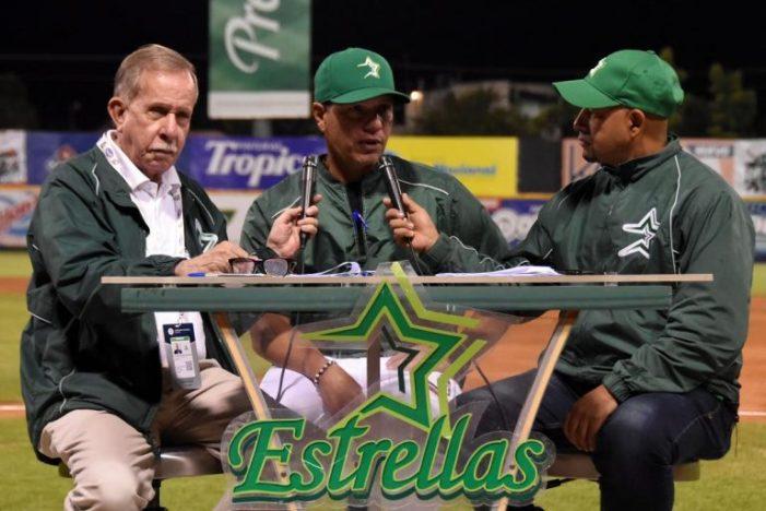 Pedro López asegura Estrellas clasificarán