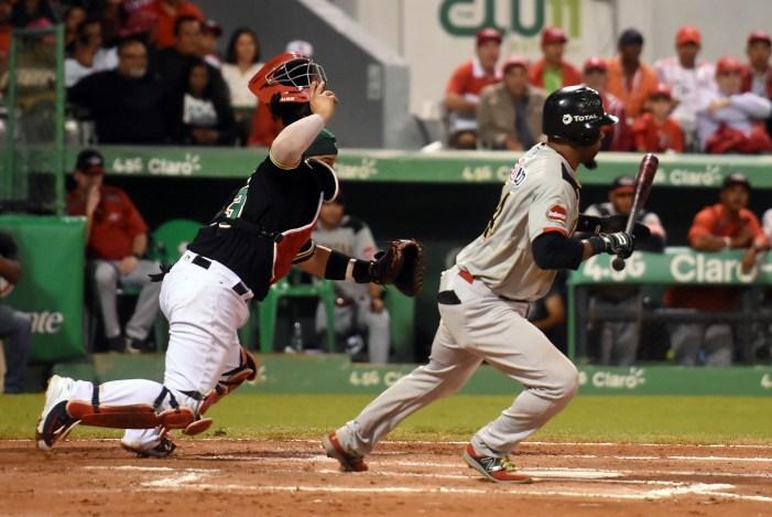 Estrellas y Toros vuelven a dominar round robin beisbol dominicano