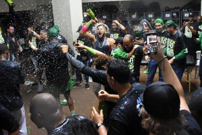 Estrellas Orientales Campeones Nacionales, tras 51 años de espera