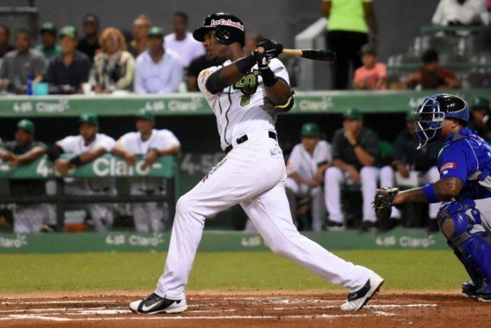 Estrellas comienzan miércoles prácticas para Serie del Caribe