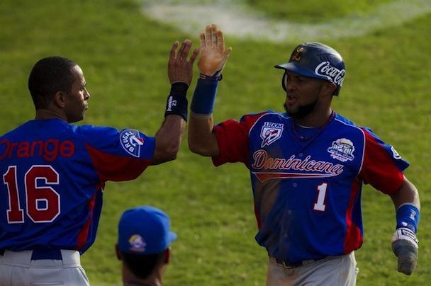 Brasil vs Dominicana, en Pre-Panam 2019, 4:30 de la tarde