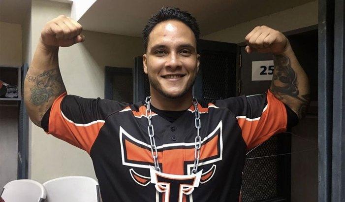 Juan Apodaca luce su mejor forma en República Dominicana