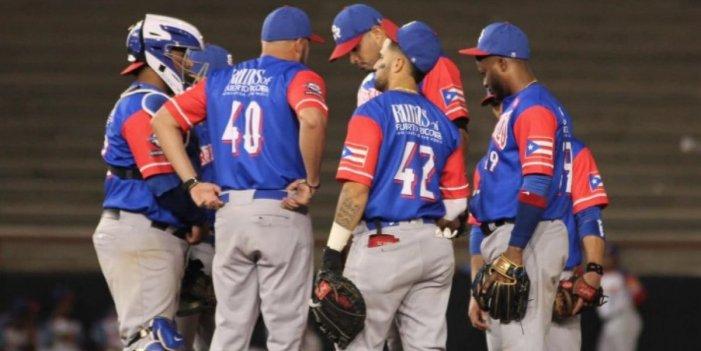 Puerto Rico eliminado de la Serie del Caribe 2019