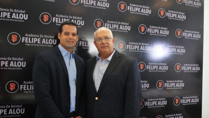 Estrellas contratan Félix Peguero en operaciones de béisbol