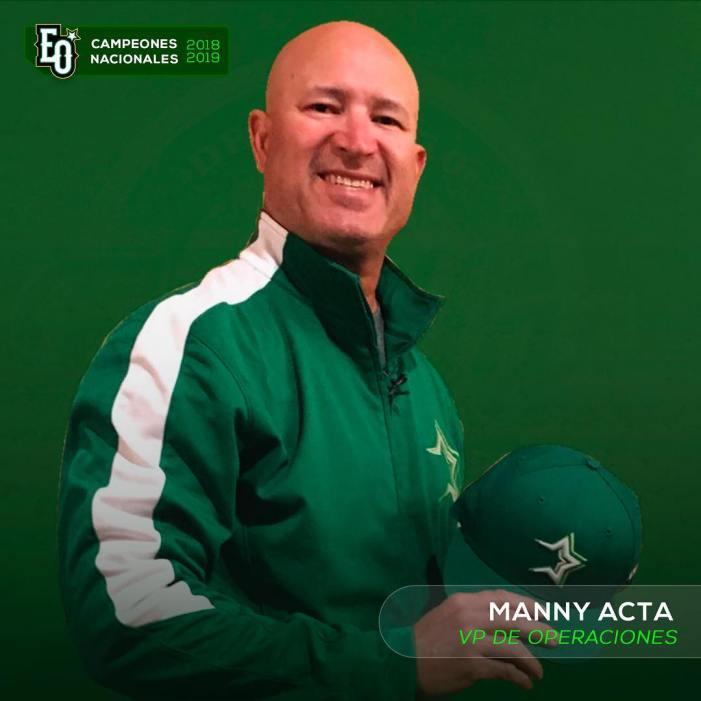 Delegación de Estrellas se reunirá con Manny Acta en Nueva York