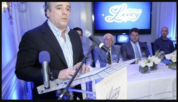 Ex socios rechazan legitimación del Licey