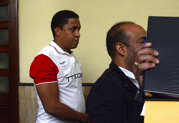 LIBRE: Dejan en libertad al ex pelotero dominicano Octavio Dotel