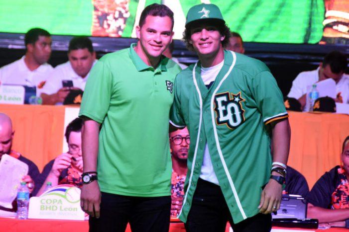 Manny Acta complacido con resultados del draft