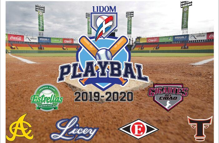 Lidom abre temporada de béisbol con retos pendientes