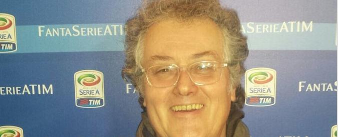 fantacalcio - R.Albini creatorul jocului